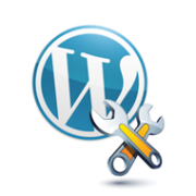 WordPress Webmaster Support
